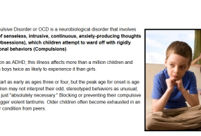 Recognition of Early-onset Mental Health Disorders in Children & Adolescents