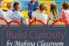 How can we Build Curiosity in the Classroom?