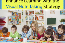 What is the Visual Note Taking Strategy?