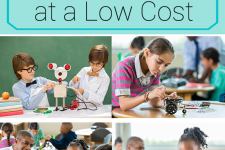 How Can Teachers Incorporate STEM While Keeping the Cost Low?