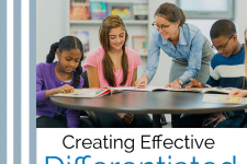Creating Effective Differentiated Curriculum