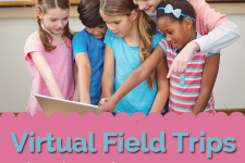 Increase the Scope of Learning through Virtual Field Trips