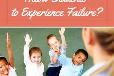 Teach Students to Learn From Failures
