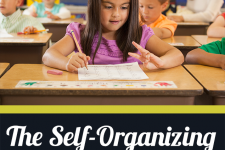 Create a Successful Self-Organizing Classroom