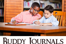 Buddy Journals for Writing Practice