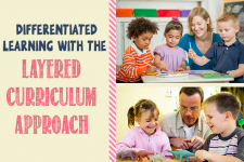 The Layered Curriculum Approach to Learning
