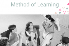 The Socratic Method in the Classroom