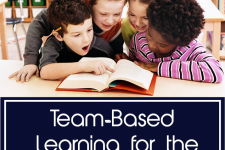 What is Team-Based-Learning?