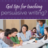 What is Persuasive Writing?