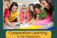 Promote Cooperative Learning in the Classroom