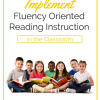 What is Fluency Oriented Reading Instruction?