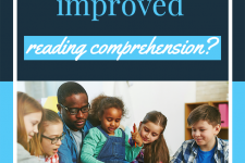 Interventions to Improve Comprehension Skills