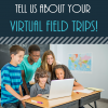 Follow-up Activities for Virtual Field Trips