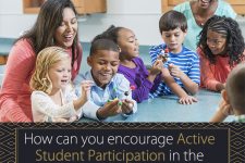 6 Simple yet Effective Methods for Encouraging Active Student Participation in the Classroom