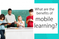 Mobile Learning in Classrooms: Why do we need it?