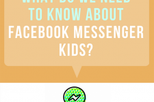 Are Students Safe on Facebook Messenger Kids?