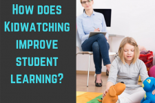 Improving Student Learning with Kidwatching