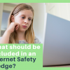 Secure Students' Digital Safety with Internet Safety Pledges