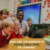 Enriching Learning Through Virtual Field Trips