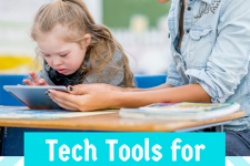 Tech Tools for Assistive Communication