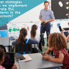 What are SDAIE Strategies?