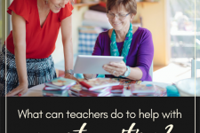 5 Steps to help Teachers with Grant Writing