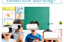 Implementing Immersive Learning in Classrooms