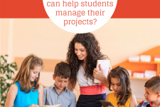 5 Project Management Tech Tools for Students