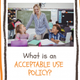 Digital Safety Measures: Implementing Acceptable Use Policies in Schools