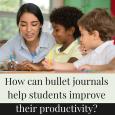 Bullet Journaling in Classrooms