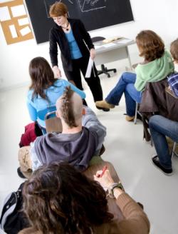 Class Management Strategies