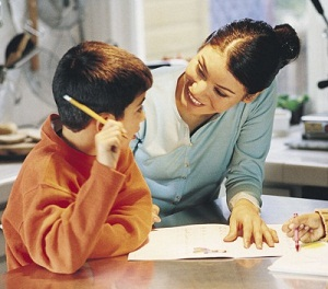 The process of co-operative teaching helps you give due attention to students with special needs.