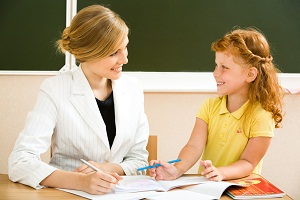 In order to teach children with autism, one may use patterns as a method.