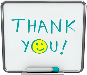 Responding to hurtful comments with a 'thank you' can benefit students.