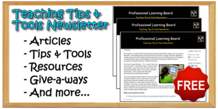 newsletter-teachingtipstools