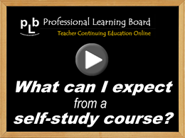 Overview of Self-Study Courses