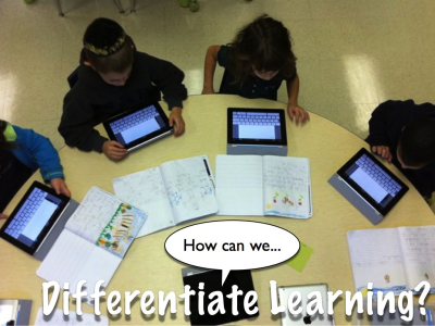 HowCanWeUseiPadsforDifferentiatedLearning