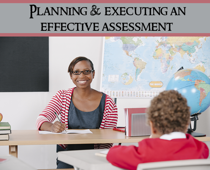How Can Teachers Assess If Their Students Are Learning And Progressing?