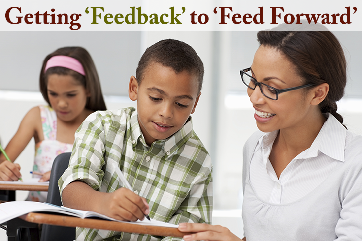 How does constructive feedback impact student learning? Share your stories.