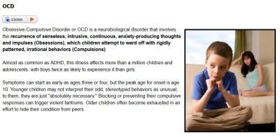 Recognizing Early-onset Mental Health Disorders in Children and Adolescents