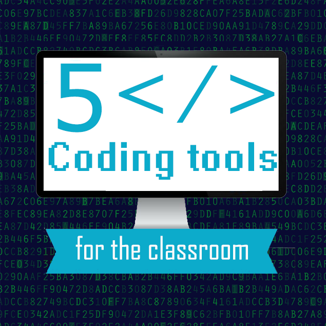 Favorite Coding tools for students