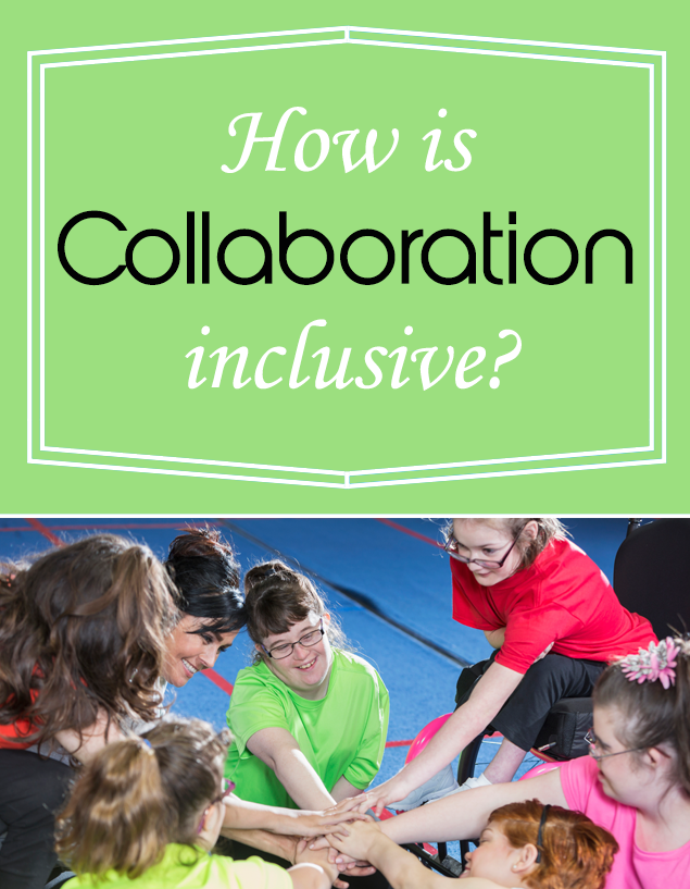 Collaborative Teaching Strategies Inclusion Classroom ~ How to collaborate in the classroom provide an