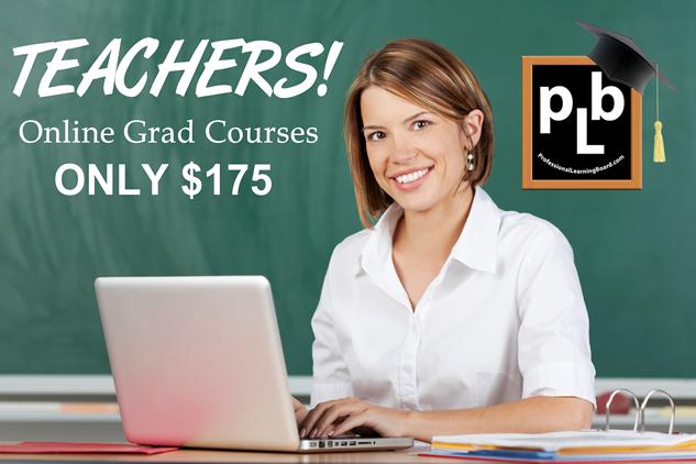 Graduate Course Sale