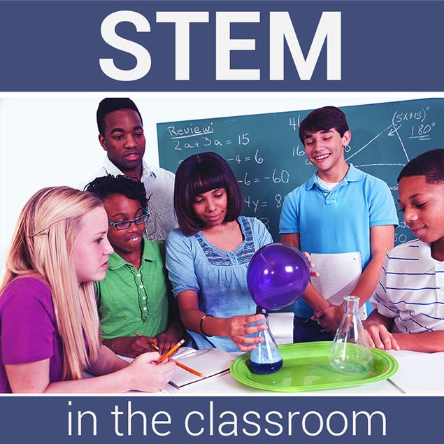 Create A STEM-focused Curriculum