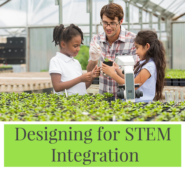 How To Plan And Implement A STEM Focused Unit?