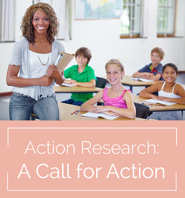 action research paper for teachers
