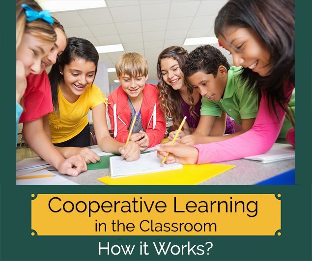 Collaborative Learning In Classroom Interaction ~ Promote co operative learning in the classroom
