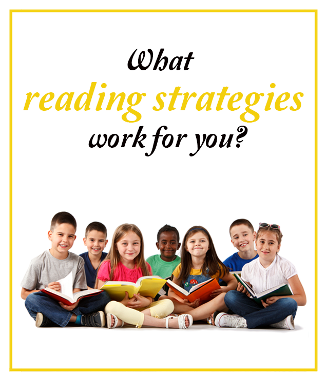 What Is Fluency Oriented Reading Instruction